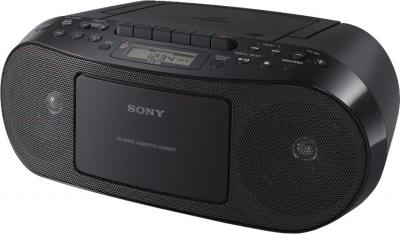 Магнитола Sony CFD-S50 - общий вид