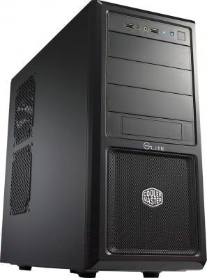 Игровой компьютер HAFF Maxima I479820772C50D - общий вид