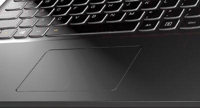 Ноутбук Lenovo Yoga 2 Pro (59402623) - тачпад