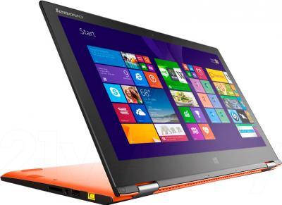 Ноутбук Lenovo Yoga 2 Pro (59402623) - общий вид