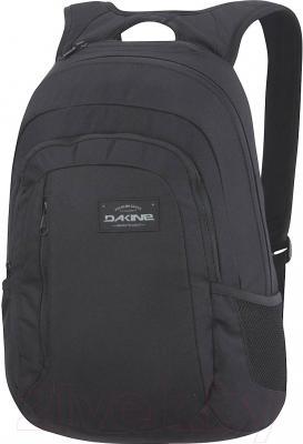 Рюкзак городской Dakine Factor 20L (Black) - общий вид