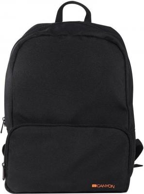Рюкзак для ноутбука Canyon CNE-CNP15S1B - общий вид