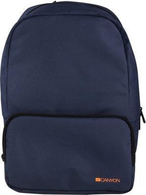 Рюкзак для ноутбука Canyon CNE-CNP15S1BL - общий вид