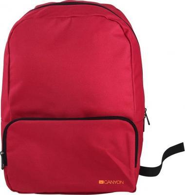 Рюкзак для ноутбука Canyon CNE-CNP15S1R - общий вид