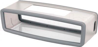 Защитный чехол Bose SoundLink Mini soft cover (Gray) - общий вид