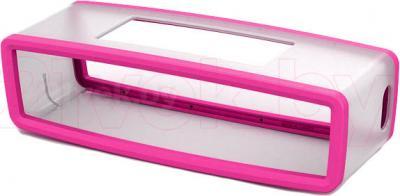Защитный чехол Bose SoundLink Mini soft cover (Pink) - общий вид