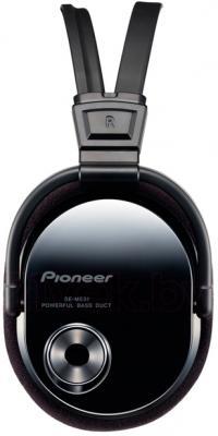 Наушники Pioneer SE-M531 - вид сбоку