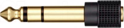 Наушники Pioneer SE-M531 - переходник на 6,3 мм (позолоченный)