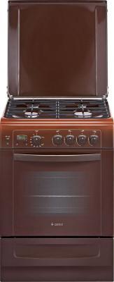 Кухонная плита Gefest 5100-04 К (5100-04 0001) - общий вид