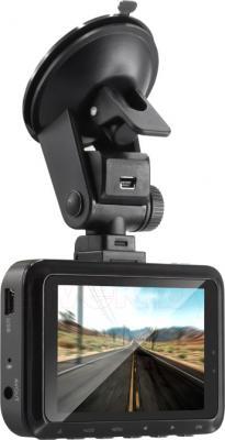 Автомобильный видеорегистратор NeoLine Wide S50 - дисплей