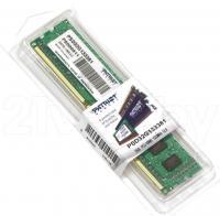 Оперативная память DDR3 Patriot PSD32G133381 -