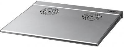 Подставка для ноутбука Xilence Titanium (COO-XPLP-B.T) - общий вид