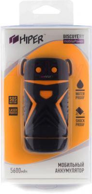 Портативное зарядное устройство HIPER WP-222 - упаковка