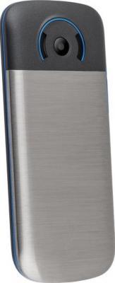 Мобильный телефон Fly MC131 (Blue-Gray) - вид сзади