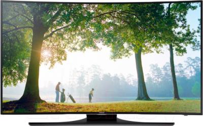 Телевизор Samsung UE55H6800AU - общий вид