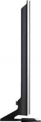 Телевизор Samsung UE55HU7000U - вид сбоку