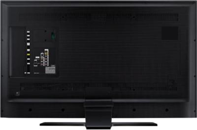 Телевизор Samsung UE55HU7000U - вид сзади