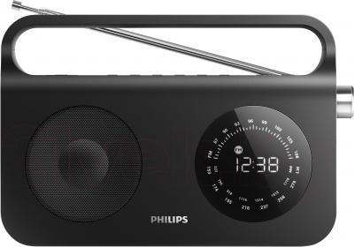 Радиоприемник Philips AE2800/12 - общий вид