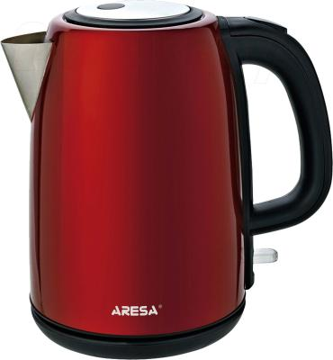 Электрочайник Aresa K-1704 - общий вид