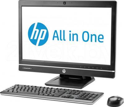 Моноблок HP Compaq Pro 6300 (C2Z44EA) - общий вид