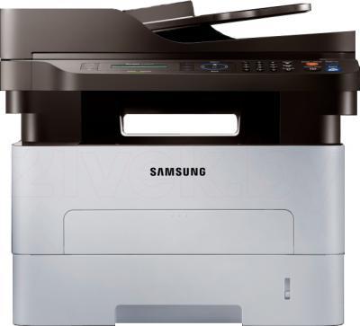 МФУ Samsung SL-M2880FW - общий вид