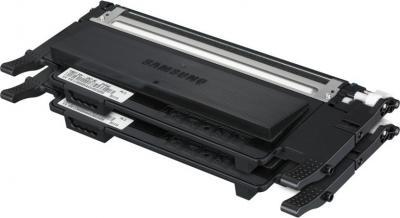 Комплект картриджей Samsung CLT-P407B