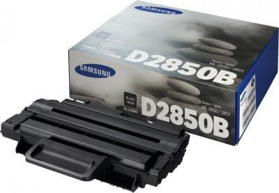 Тонер-картридж Samsung ML-D2850B