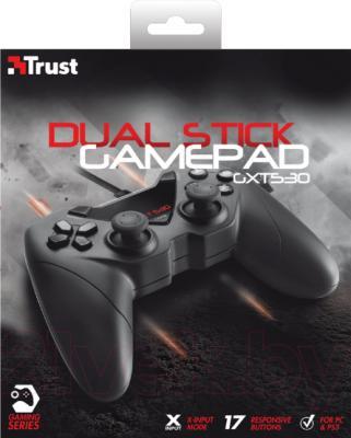 Геймпад Trust GXT-530