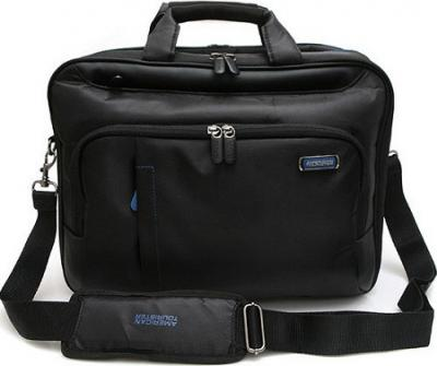 Сумка для ноутбука Samsonite American Tourister Stager (83T-91005)