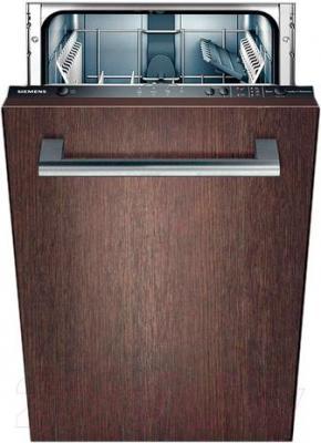 Посудомоечная машина Siemens SR64E000RU - общий вид