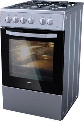 Кухонная плита Beko CSG52120GX - общий вид