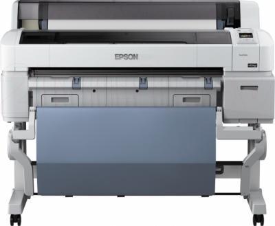 Принтер Epson SureColor SC-T5200 - общий вид