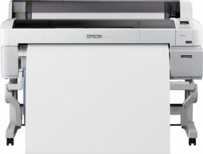 Принтер Epson SC-T7200 - общий вид