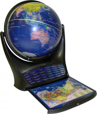Интерактивный глобус Oregon Scientific SG18 - общий вид