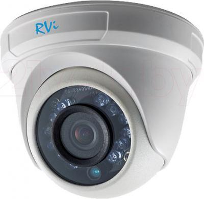 Аналоговая камера RVi C321B - общий вид