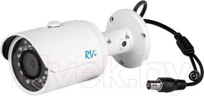 Аналоговая камера RVi C411 - с кабелем