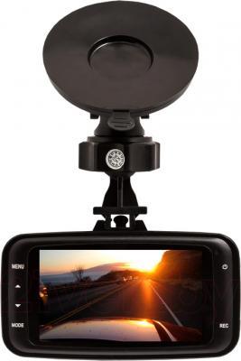 Автомобильный видеорегистратор Ritmix AVR-832 - дисплей