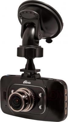Автомобильный видеорегистратор Ritmix AVR-832 - общй вид