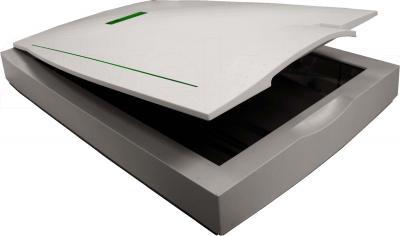 Планшетный сканер Mustek ScanExpress A3 USB 1200 - общий вид