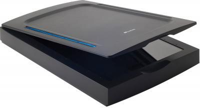 Планшетный сканер Mustek ScanExpress A3 USB 2400 - общий вид