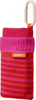 Сумка Sony LCS-CSZ (Pink) - общий вид