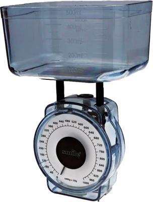 Электрическая настольная плита Smile SEP 9002 (+ кухонные весы) - весы