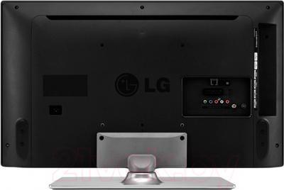Телевизор LG 42LB569V - вид сзади