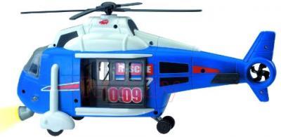 Детская игрушка Dickie Вертолет (203308356) - сбоку
