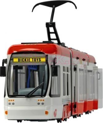 Функциональная игрушка Dickie Трамвай городской (203315105) - модель по цвету не маркируется
