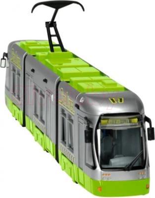 Функциональная игрушка Dickie Трамвай городской (203315105) - модель по цвету не маркируетсяобщий вид