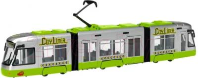 Функциональная игрушка Dickie Трамвай городской (203315105) - общий вид