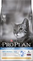 Корм для кошек Pro Plan House Cat с курицей (10 кг) -