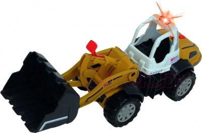 Функциональная игрушка Dickie Погрузчик (203413429) - общий вид