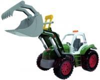 Детская игрушка Dickie Трактор (203413431) -